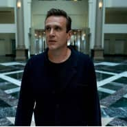 "Jason Segel in ""Dispatches"""
