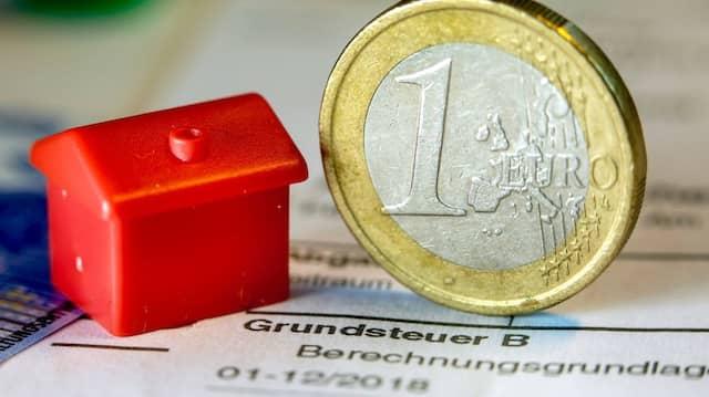 Jeder Euro zählt beim Sparen.