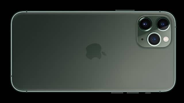 iPhone 11 Pro, Erhältlich ab 20.09.
