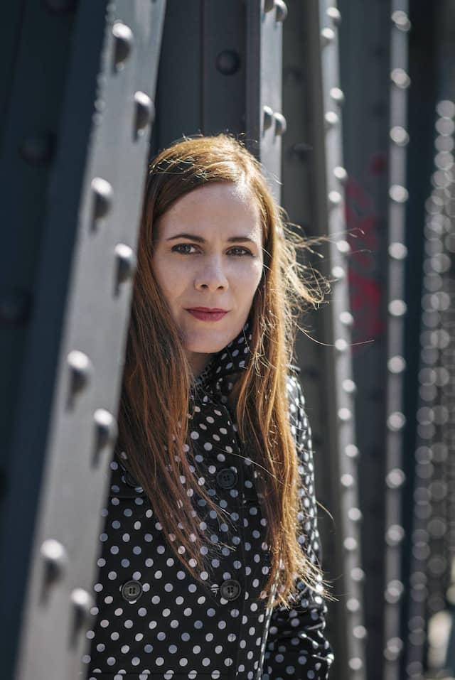 Monique Schwitter hat bei den diesjährigen Klagenfurter Tagen der deutschsprachigen Literatur gelesen und steht auf der Longlist des Deutschen Buchpreises.