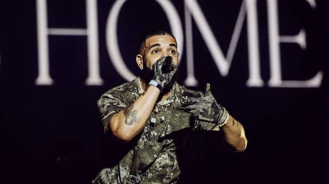 Drake hat ein eigenes Label, für seine Veröffentlichungen arbeitet er aber auch mit dem Universal-Label Republic Records zusammen.
