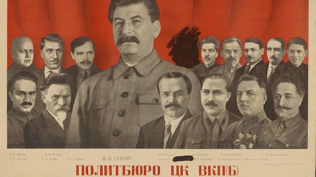 """Zart besaitet: """"Lady Macbeth in Minsk"""" war Stalin zu blutig."""