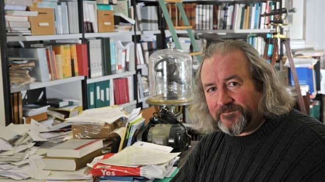 Olaf Breidbach (1957 bis 2014)