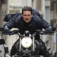 """Will nicht nur seinen Job als Action-Darsteller machen: Tom Cruise in einer Szene aus """"Mission: Impossible – Fallout"""""""