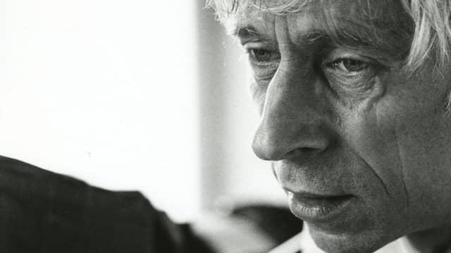 Sein Kino ist mit Kunst, Literatur und Malerei gesättigt: Michel Deville