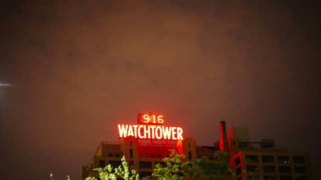 Zeugen Jehovas Wachtturm