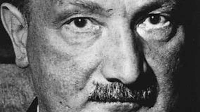 Abenteuerliches metapolitisches Gerede: Martin Heidegger bleibt eine zweifelhafte Figur.