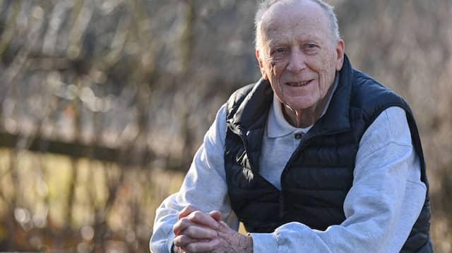 Sein Thema ist das Menschliche in allen Facetten: Der Kino-Autor Wolfgang Kohlhaase