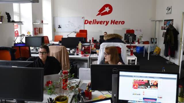 Delivery Hero: Nur eine Internetplattform, die Verluste macht, also heiße Luft? So viel Unverständnis tut weh, findet unser Autor Christoph Gerlinger.