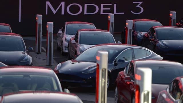 Tesla will neuen Lastwagen am Donnerstag vorstellen