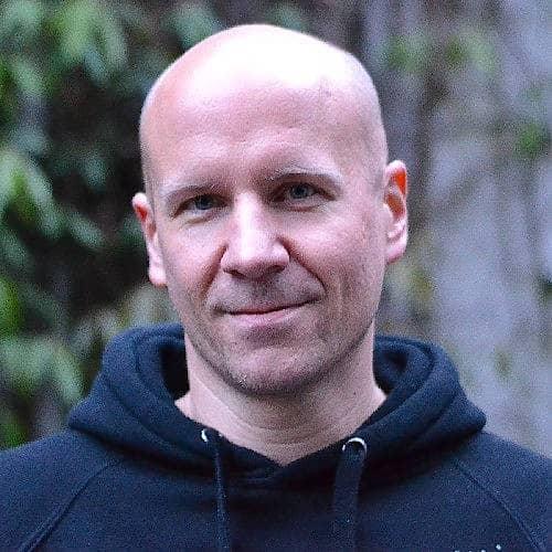 Stefan Leibfarth ist IT-Spezialist und beim Chaos Computer Club Stuttgart zu den Themen Datenschutz und Datensicherheit aktiv.