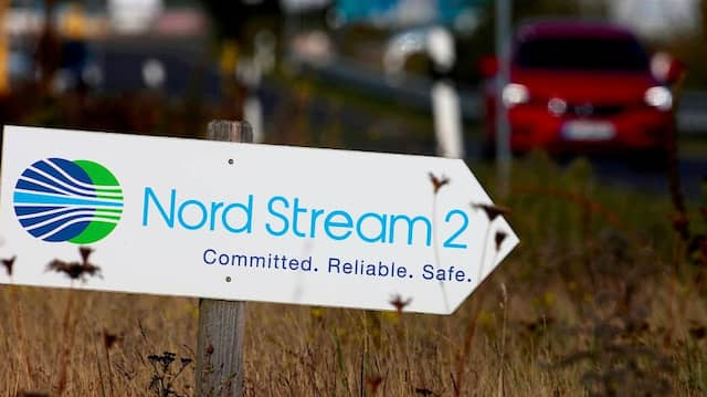 Pipeline mit politischer Sprengkraft: Das deutsch-russische Erdgasprojekt Nordstream 2