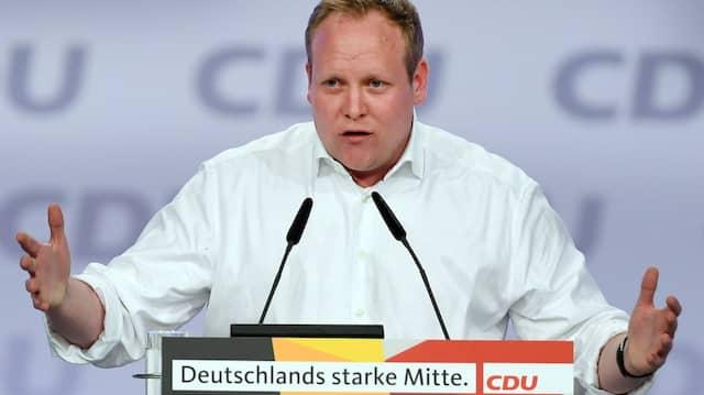 Er sagt immer, dass sein Platz in Bayern sei. Ich sehe nicht, dass sich daran etwas geändert hat. JU-Chef Tilman Kuban (Foto) über Markus Söder