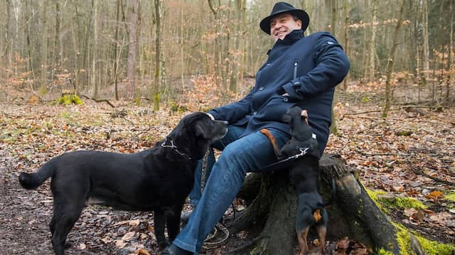 Neue Hundeverordnung: Das Problem am Ende der Leine