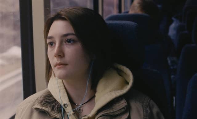 """Sidney Flanigan als Autumn in dem Film """"Never, rarely, sometimes, alsways"""", der mit dem Großen Preis der Jury ausgezeichnet wurde."""