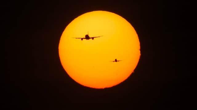 Wann werden wir wieder in einem Flugzeug sitzen und in die Ferne reisen? Nichts in derzeit ungewisser als diese Frage - und nichts ist quälender.