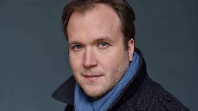 Abschied: Der Wiesbadener Generalmusikdirektor Patrick Lange geht vorzeitig