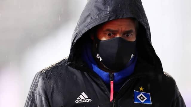Die Wochen der Wahrheit – auch für HSV-Trainer Daniel Thioune
