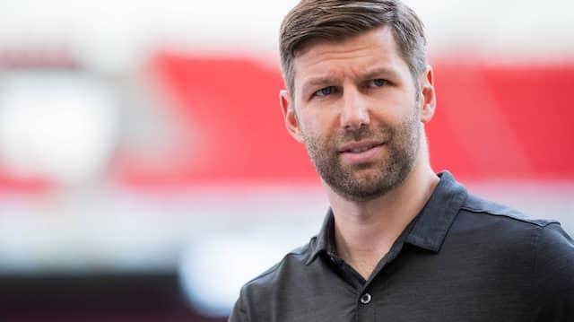 Hört auf beim VfB: Thomas Hitzlsperger