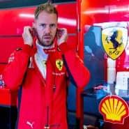 Auch Leidtragender der Ferrari-Krise: Formel-1-Pilot Sebastian Vettel