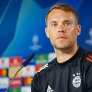 Geht mit dem FC Bayern in die entscheidende Phase der Champions League: Torhüter Manuel Neuer