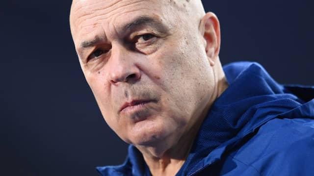 Trainer Christian Gross muss bei Schalke 04 schon wieder gehen.