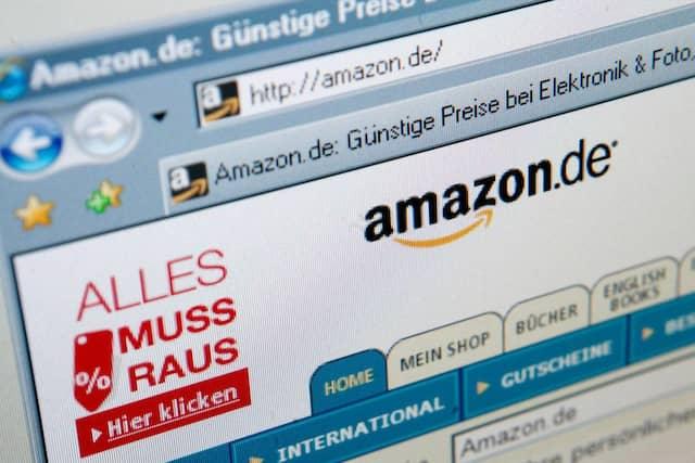 Amazon ist nun auch in den Fokus des Bundeskartellamts geraten