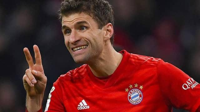 Der Vertrag bei Thomas Müller läuft noch bis Mitte 2021 – wie geht es weiter?
