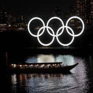 Im Fokus: die Olympischen Spiele in Tokio