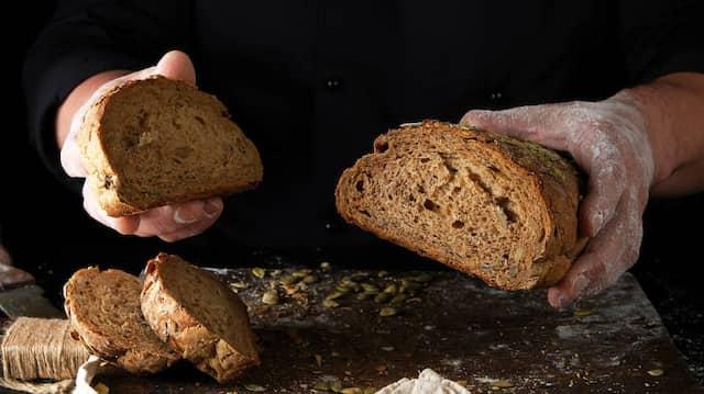 Die Welt des Weizens ist bis heute eine Klassengesellschaft: Es gibt die Eliteweizen, die Qualitätsweizen, die Brotweizen und die Futterweizen.
