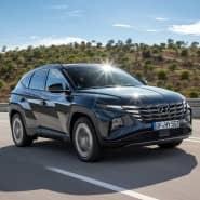 Hello fesch: Der Tucson IV von Hyundai