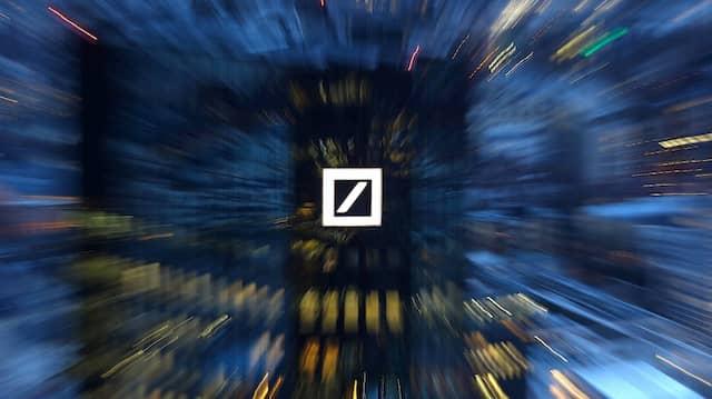 Die EZB erwägt Eine Überprüfung der größten Aktionäre der Deutschen Bank