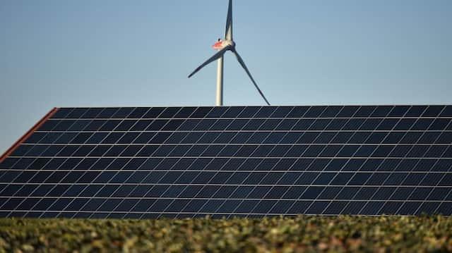 Energiewende: Fast alle sind dafür – aber das Wie ist umstritten
