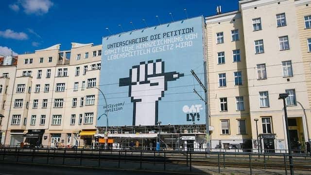 Positioniert sich nachhaltig: der schwedische Hafermilchhersteller Oatly