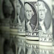 In der Krise zeigt sich, dass der Dollar die wichtigste Währung der Welt ist.