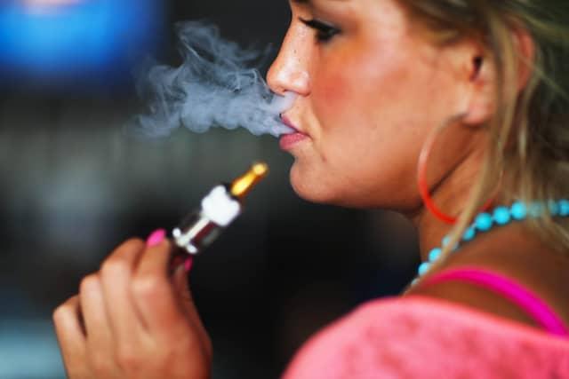 E-Zigaretten sind zu einer beliebten Alternative zum herkömmlichen Qualmen geworden.