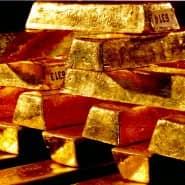Gold glänzt gerade wieder aus Sicht der Anleger.