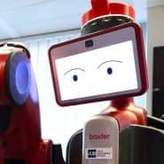 Werden immer kompetenter: Mit Künstlicher Intelligenz angetriebene Roboter.