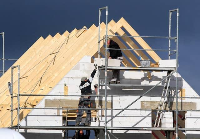 Die Energieeffizienz steht für viele Bauherren und auch Käufer ganz oben auf der Prioritätenliste.