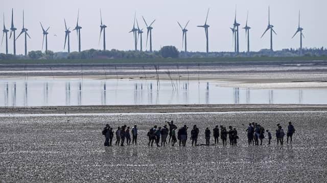 Klimaschutz wird wie der Klimawandel selbst immer sichtbarer. Einige Staaten sollen trotzdem weiter machen wie bisher.