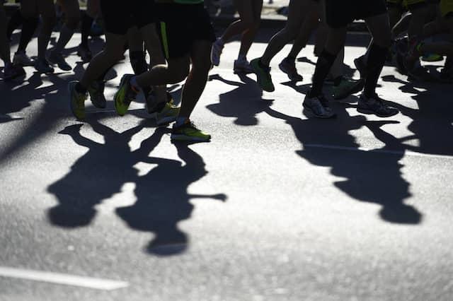 "Im Schatten der ""Hasen"": in Berlin soll der Weltrekord fallen"