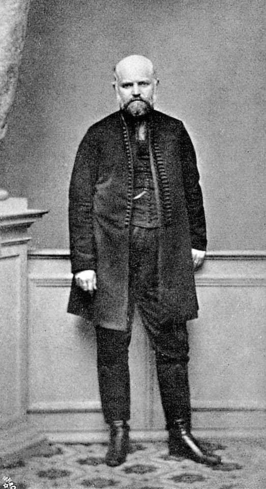 Stellte einen Zusammenhang her zwischen Ärzten und Studenten, die Leichen sezierten und anschließend in der Geburtsklinik dabei halfen, Kinder auf die Welt zu bringen: Ignaz Philipp Semmelweis