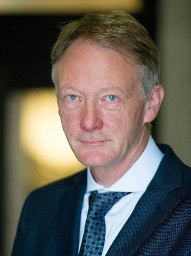 Martin Schulze Wessel lehrt Geschichte Ost- und Südosteuropas
