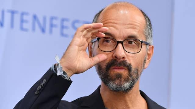 """Christoph Maria Herbst spielt in """"Germanized"""" die Hauptrolle. Drehbeginn ist im kommenden Frühjahr."""